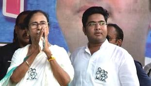 West bengal assembly elections 2021, Trinamool Congress, Mamata Banerjee, Abhishekbanerjee