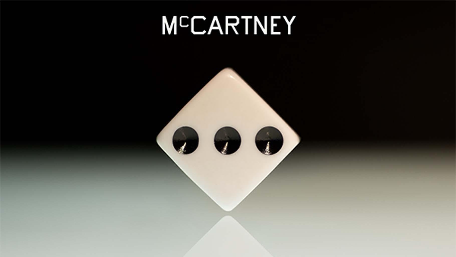 The Beatles, Paul mccartney, Music Album, Mccartney iii