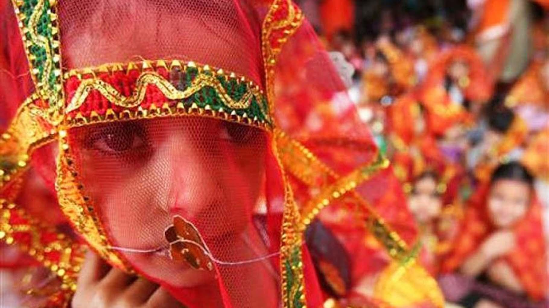 Covid-19 pandemic, Human Trafficking, Child bride, Childmarriage