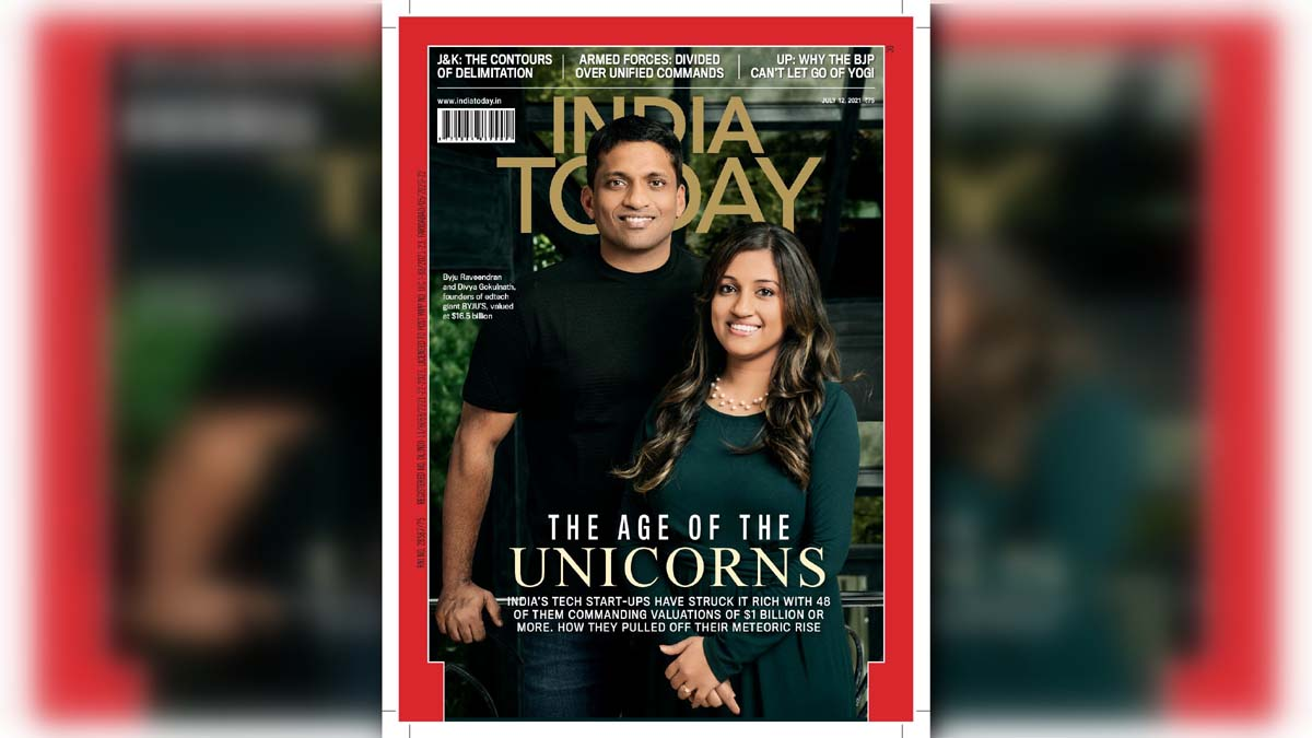 India today magazine, E-commerce, Nasscom, Start-up India