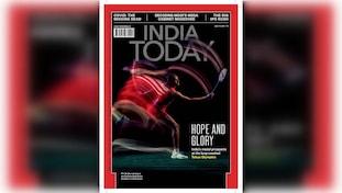 India today magazine, Indian athletes, Olympic games, Tokyoolympics