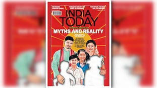 India today magazine, Population explosion, Population control, National population policy