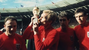 Sports documentary, Euro championship 2020, Football, How england won the 1966 world cup