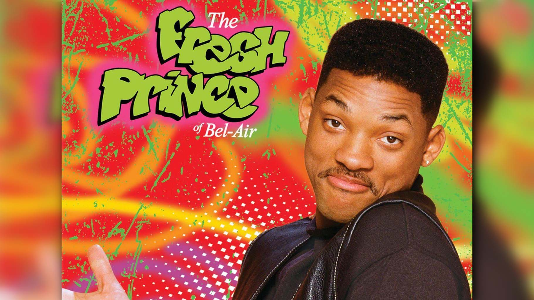 Black, Netflix, Will smith, The fresh prince of bel-air