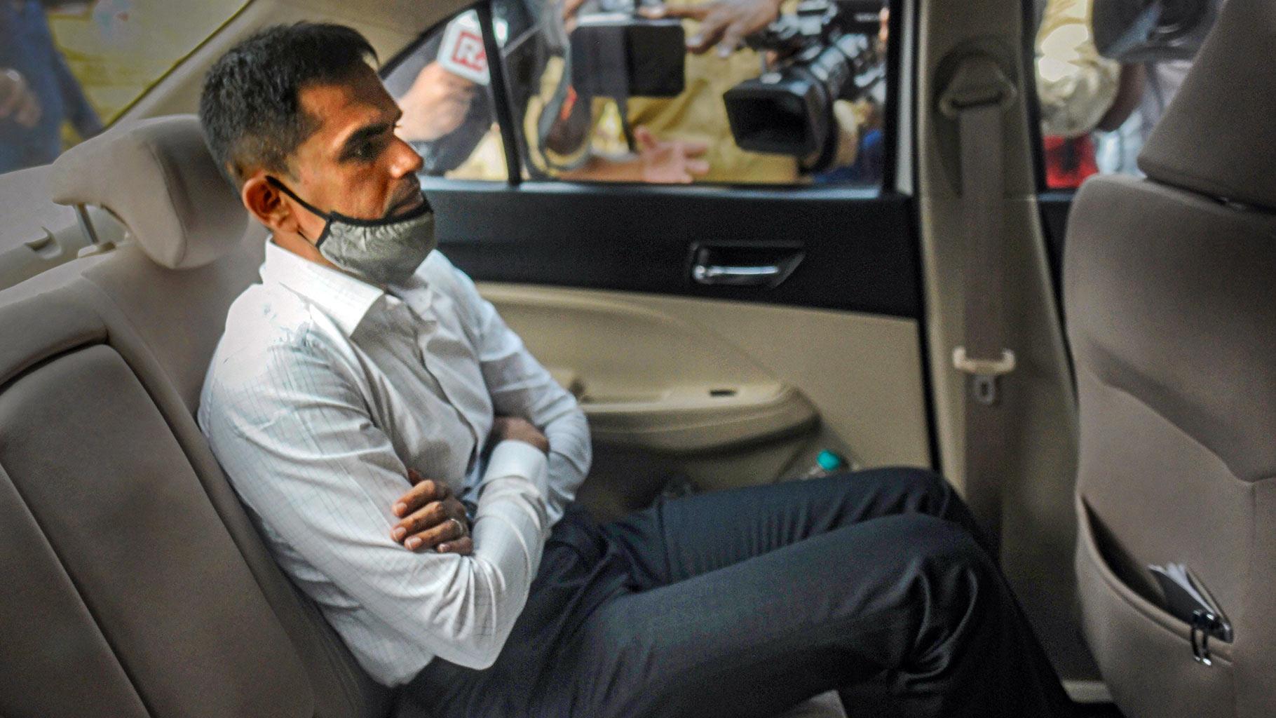 Aryan khan, Mumbai drug bust, Drugs raid, Sameerwankhede