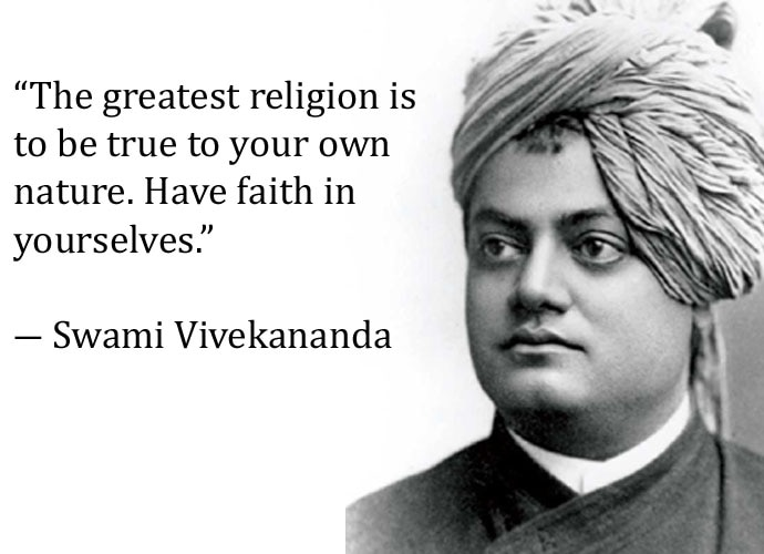 5 Quotes By Swami Vivekananda That Can Change Your Life