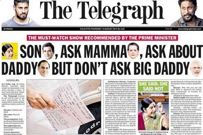 Former Telegraph journalist breaks silence on the mass ABP sacking