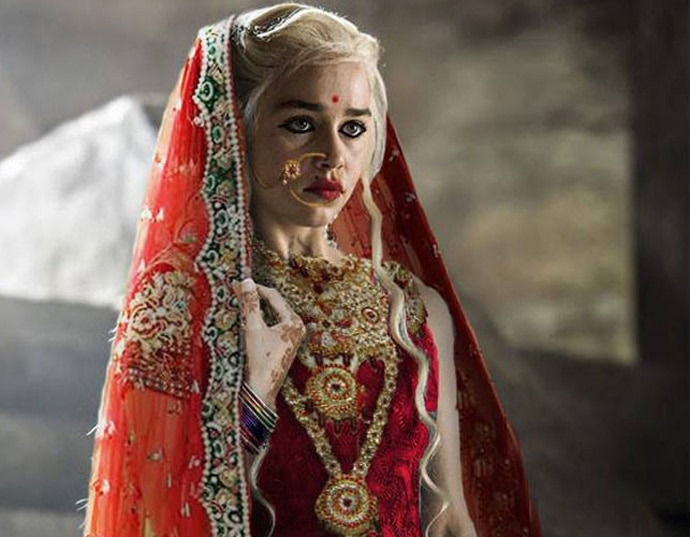 Who Would Be The Ultimate Indian Game Of Thrones Queen