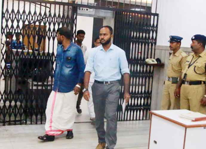 Shafin Jahan has requested Kerala Chief Minister Pinarayi Vijayan to intervene in the matter. Photo; India Today
