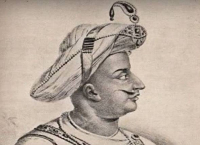Tipu Sultan. Photo: India Today