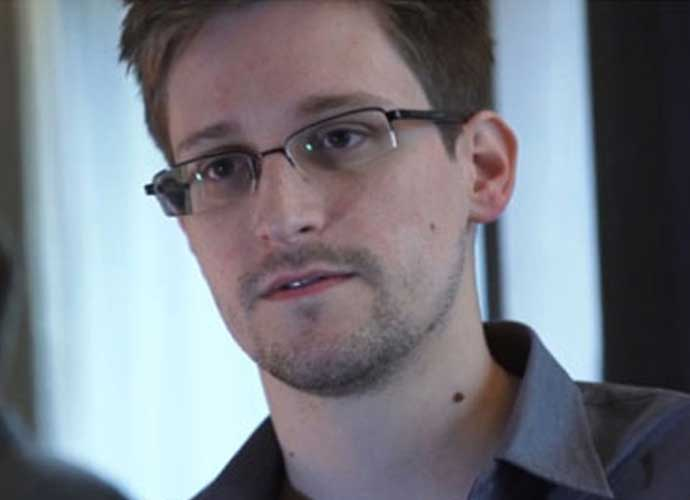 Edward Snowden has confessed the internet's shallow war of authoritarian control with the supervised cooperation of governments. Photo: Reuters