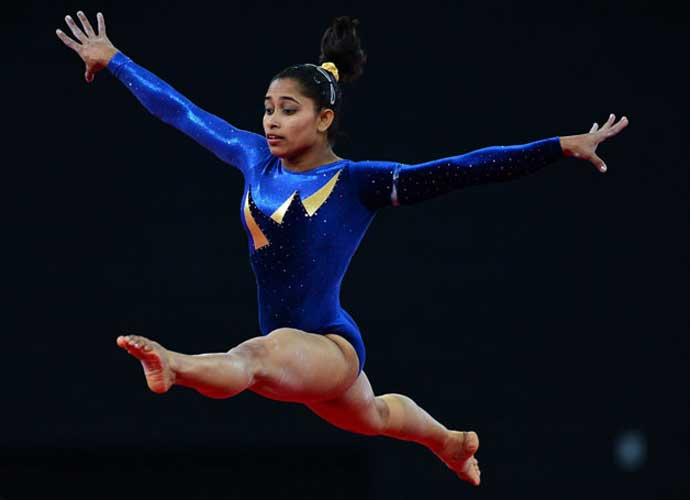 By the Asian Games, Dipa Karmakar should find her rhythm. Photo: India Today