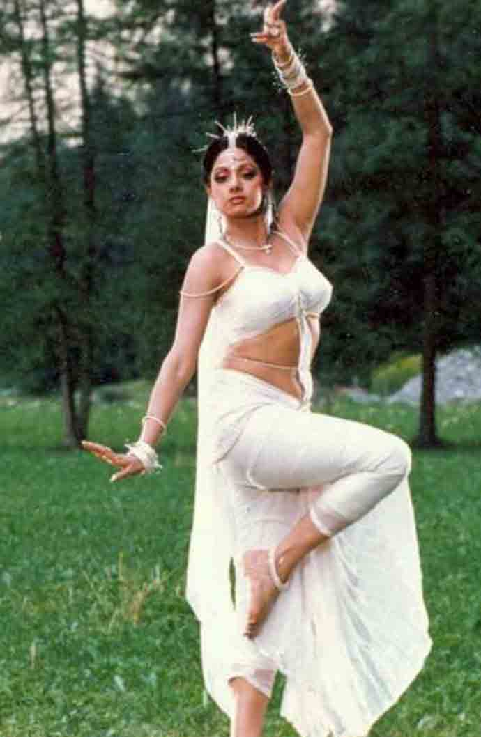 Image result for sridevi chandni