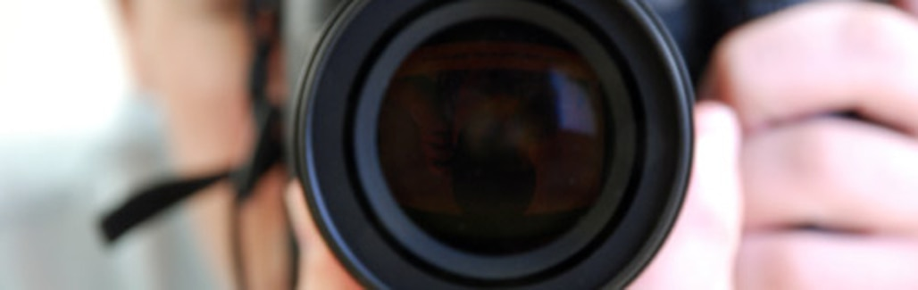 Why DSLR cameras will soon zoom out