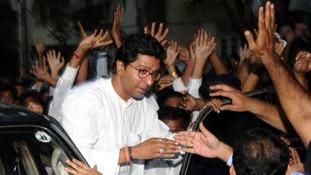 Ebola, Raj Thackeray, Maharashtra Elections