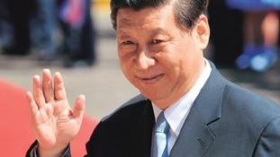 Xi Jinping, Indo-China relations