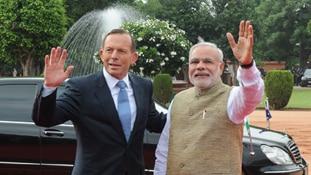 Brisbane, G-20, Modi in Australia