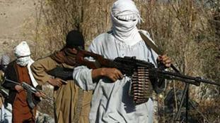 ISIS, CIA, Taliban, Peshawar attack