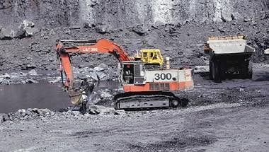 Energy Security, Coal India, Coal blocks
