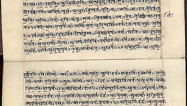 Classics, Indian Literature