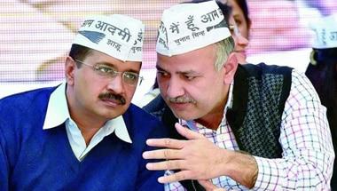 AAP, Arvind Kejriwal, Delhi Results