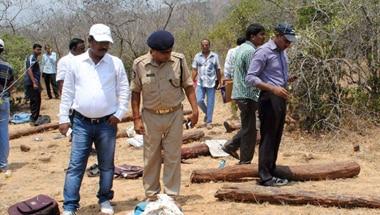 Telangana, Andhra Pradesh, Police Brutality