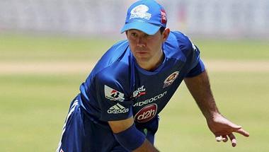 Mumbai Indians, IPL 8