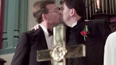 LGBTQ, Catholic Church, Vatican
