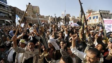 Yemen Crisis, Saudi Arabia