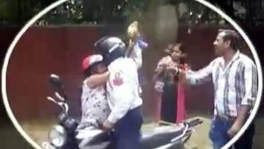 Delhi Police, Police Brutality, Delhi Golf Links incident