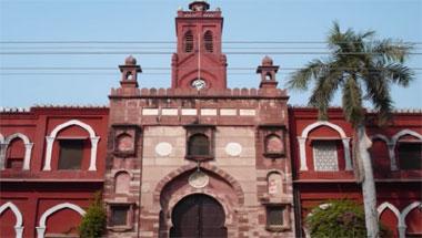 AMU, Muslim, Communalism, Aligarh Muslim University