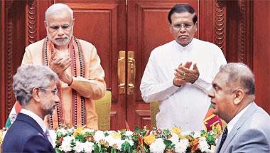 Team Modi, Nripendra Misra, S Jaishankar, Ajit Doval