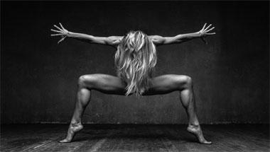 Break-dancing, Ballet, Alexander Yakovlev