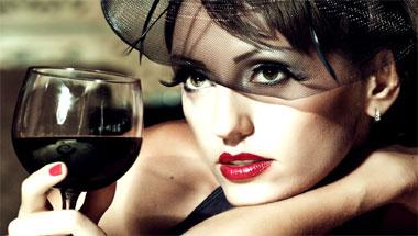 Botox, Resveratrol, Anti-oxidant, Drinking