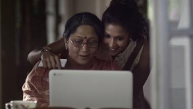 Mothers, Google, Ads