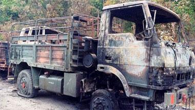 NSCN(K), ULFA, AFSPA, Manipur killings