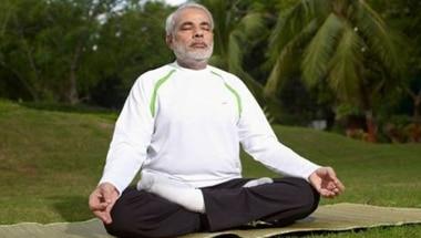 Fundamentalism, Narendra Modi, International Yoga Day