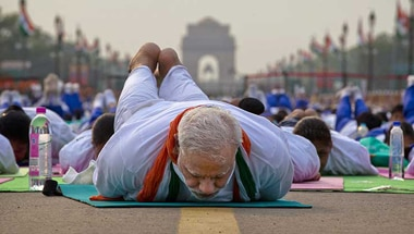 Yoga day, Culture, Education