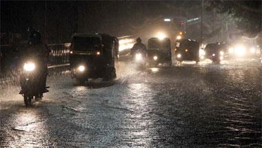 Monsoon, Twitter, Mumbai Rains