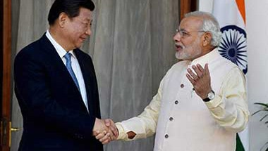 BCIM corridor, South Asia, India-China Ties