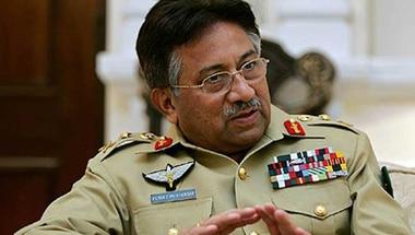 Ncert, Pervez Musharraf