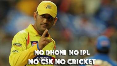 Chennai Super Kings, IPL Verdict