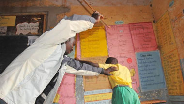 Indian penal code, Telangana, Corporal punishment