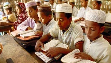 Madrasas, Education, Muslims, Maharashtra politics