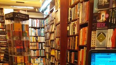 Bookstores, Literature, Books