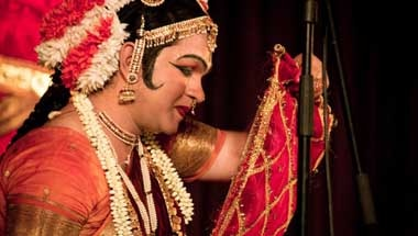 Bharatanatyam, TM Krishna, Svanubhava