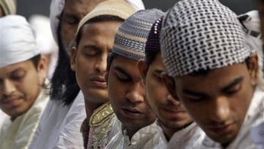 Parliament, Indian Muslims, Minority politics