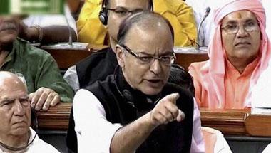 Sonia Gandhi, Rahul Gandhi, Monsoon Session of Parliament, Arun Jaitley