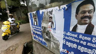 Maithripala Sirisena, Mahinda Rajapaksa, China-sri lanka relations