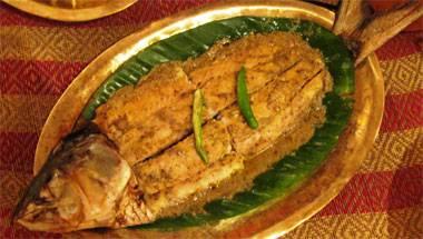 Meat Ban, Bengali, Mahesh Sharma